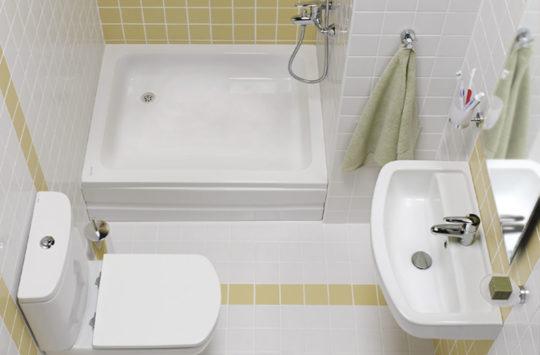 sorunlu banyolar