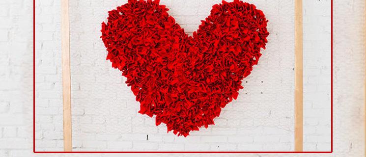 sevgililer günü hediye