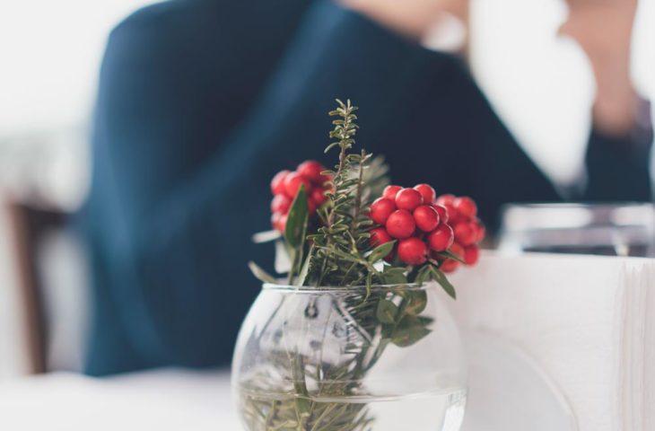 vazo-çiçek