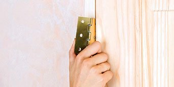 İç kapıları nasıl değiştirisiniz? Yerleştirin