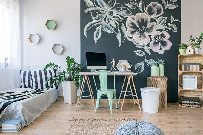 Yatak odası bitkileri