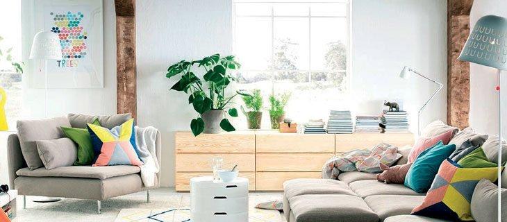 evlerde yavaş yaşam akımı