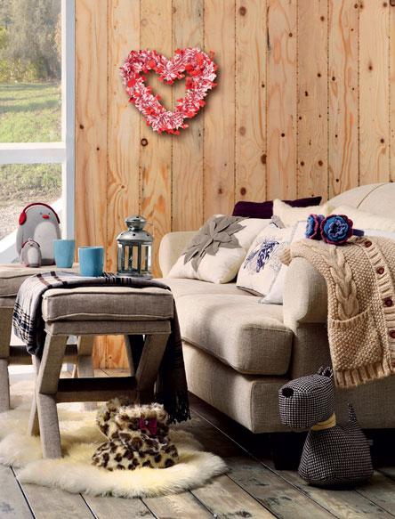 Oda dekorasyonu