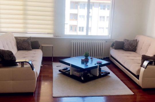 oturma odası modern