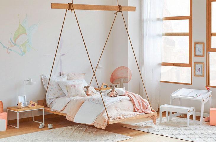 Çocuk odası için dekorasyon önerileri