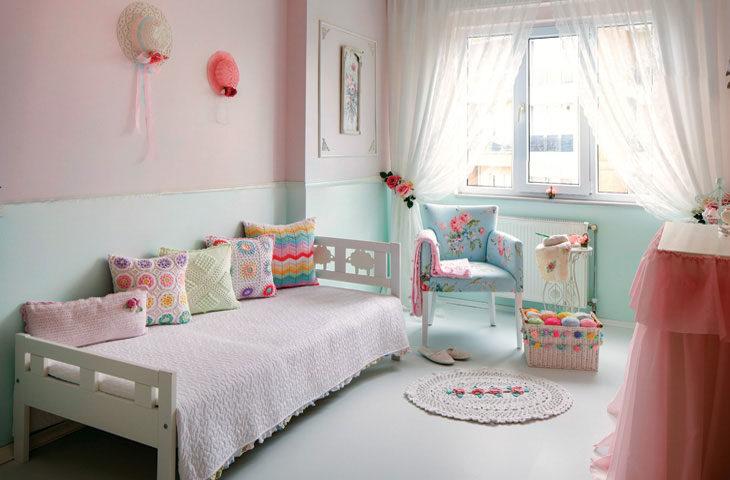 çocuk odası evim dergisi
