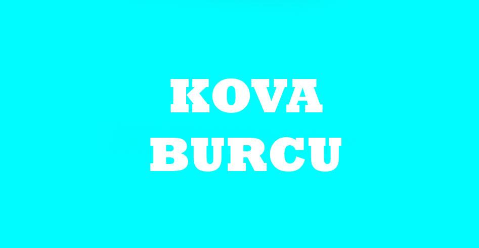 KOVA BURCU VE RENGİ