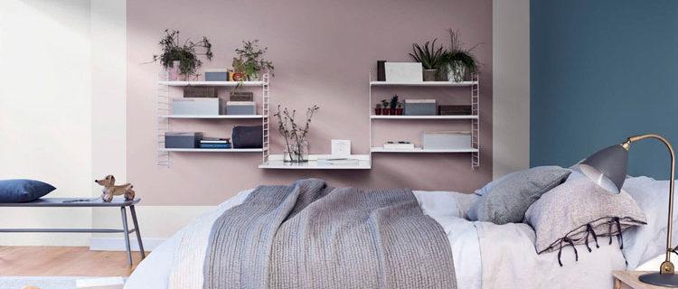 alçak tavanlı ev dekorasyonu