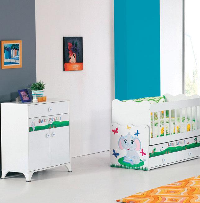 Burçlara göre çocuk odası dekorasyonu