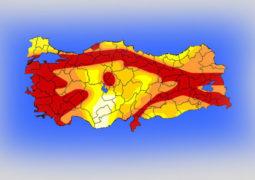 deprem-haritası