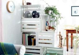 oda bölme fikirleri