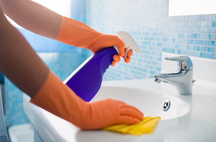 Ev temizliğinde günlük ipuçları