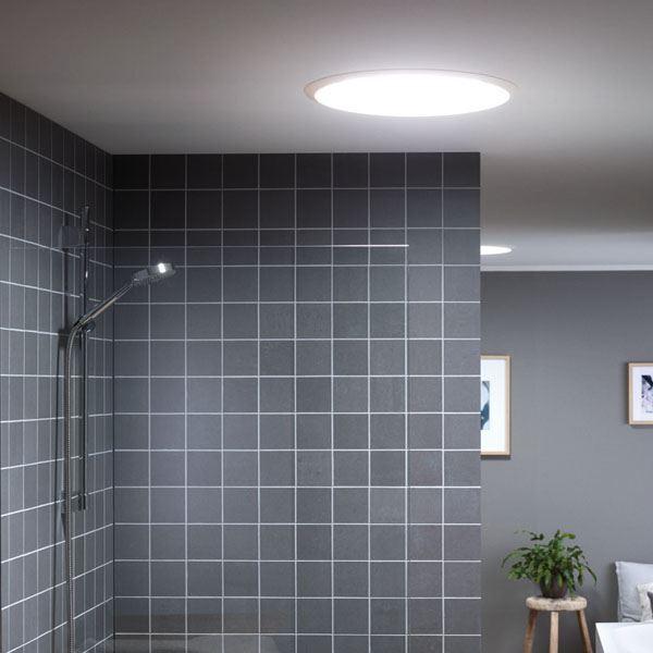 Banyo aydınlatma örnekleri