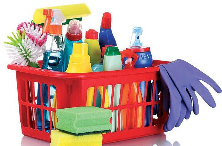 hangi odayı hangi ürünle temizlemeli