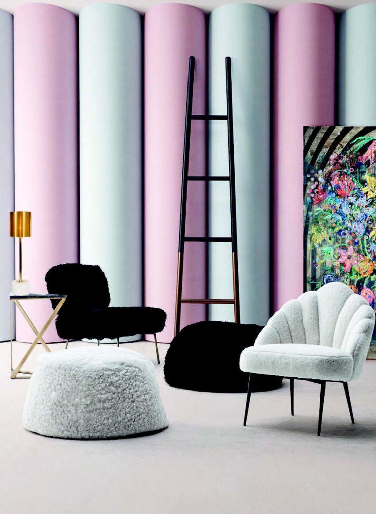 Pastel renkler