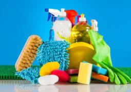 HIZLI temizlik-seti