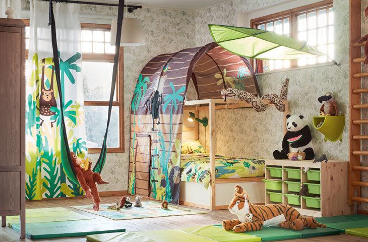 çocuk odası modelleri 2020