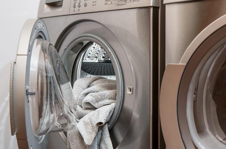 çamaşır-makinesi