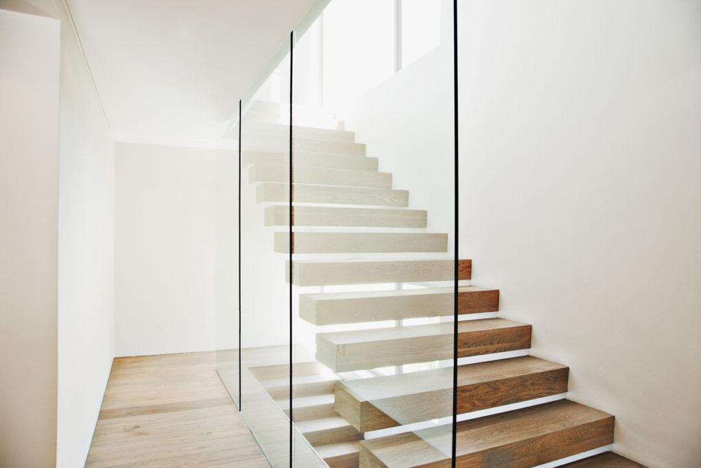 Asma merdiven