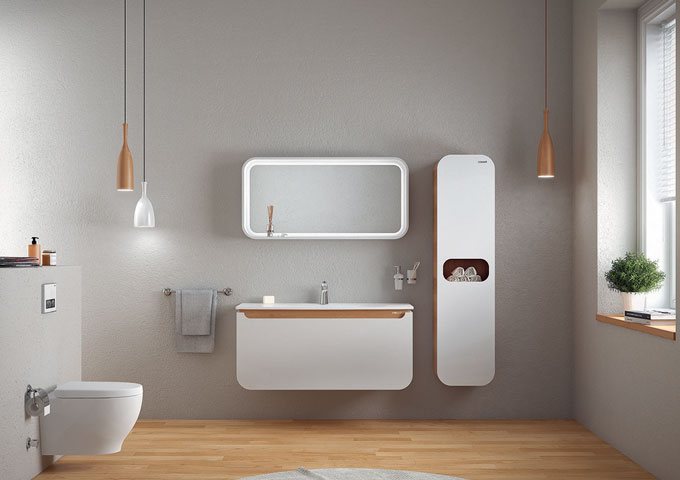 banyo-aydınlatma