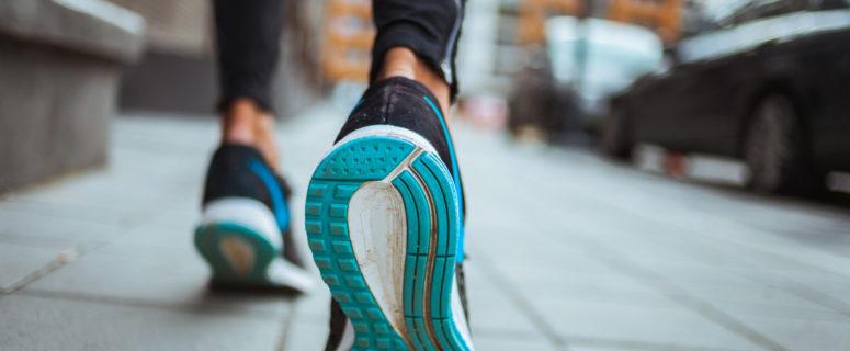 corona virüsü ayakkabı