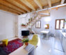 dubleks evler için merdiven örnekleri
