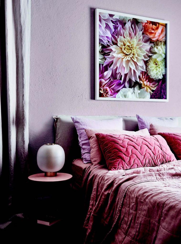 Yatılı misafir için yatak düzeni