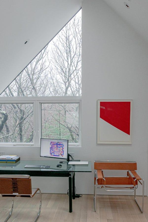 Çalışma odası tasarımları