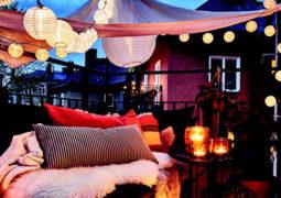 romantik-dekorasyon