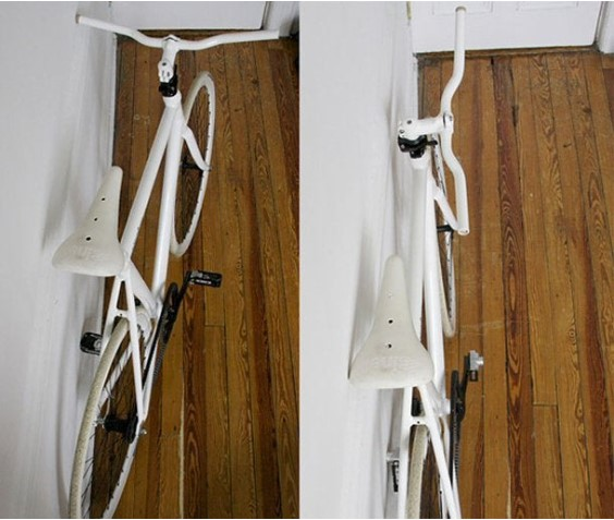 Bisiklet nasıl alan kaplamaz