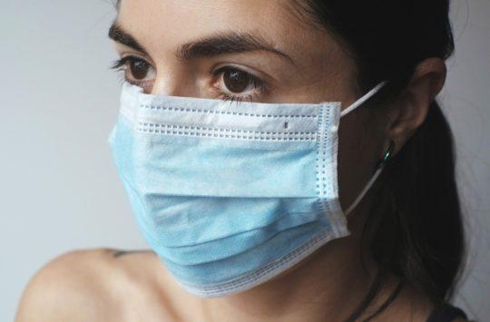 maske kullanımı