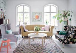 Charlotte Gueniau'nun Danimarka'daki evi