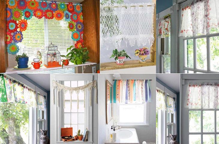 pencere-süsleme fikirleri