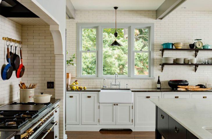 ruhu rahatlatan mutfak