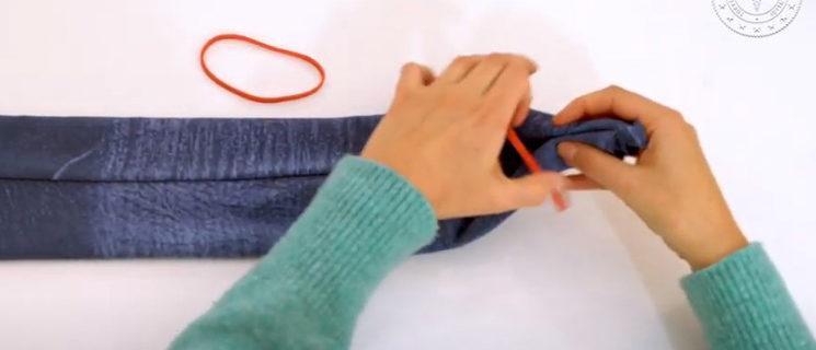 sağlık bakanlığı maske yapımı videolu tarif