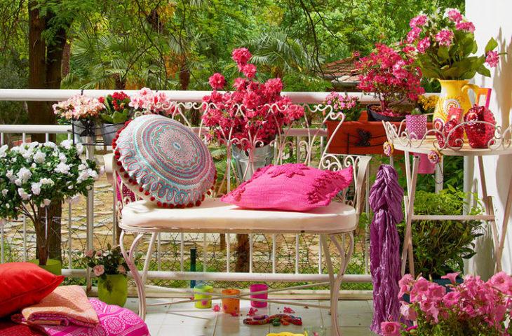 balkon-bahçeciliği