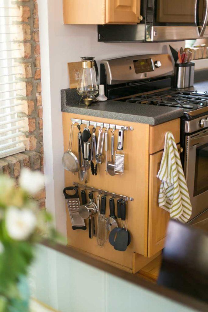 İşlevsel mutfaklar