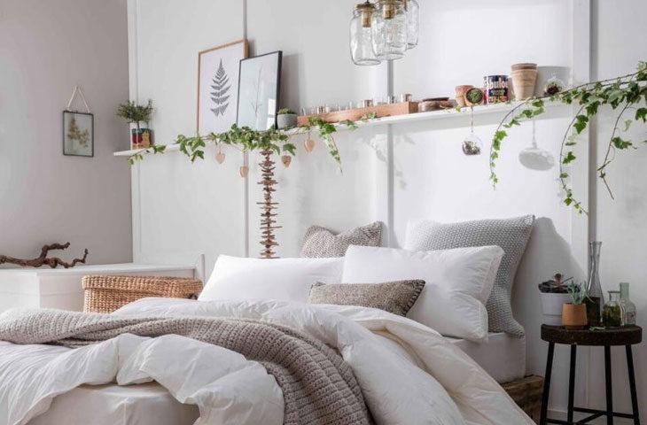 yatak-odasında-özgün-dekorasyon