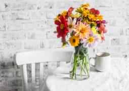 çiçek-aranjmanı nasıl yapılır