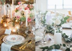 düğün sofrası örnekleri