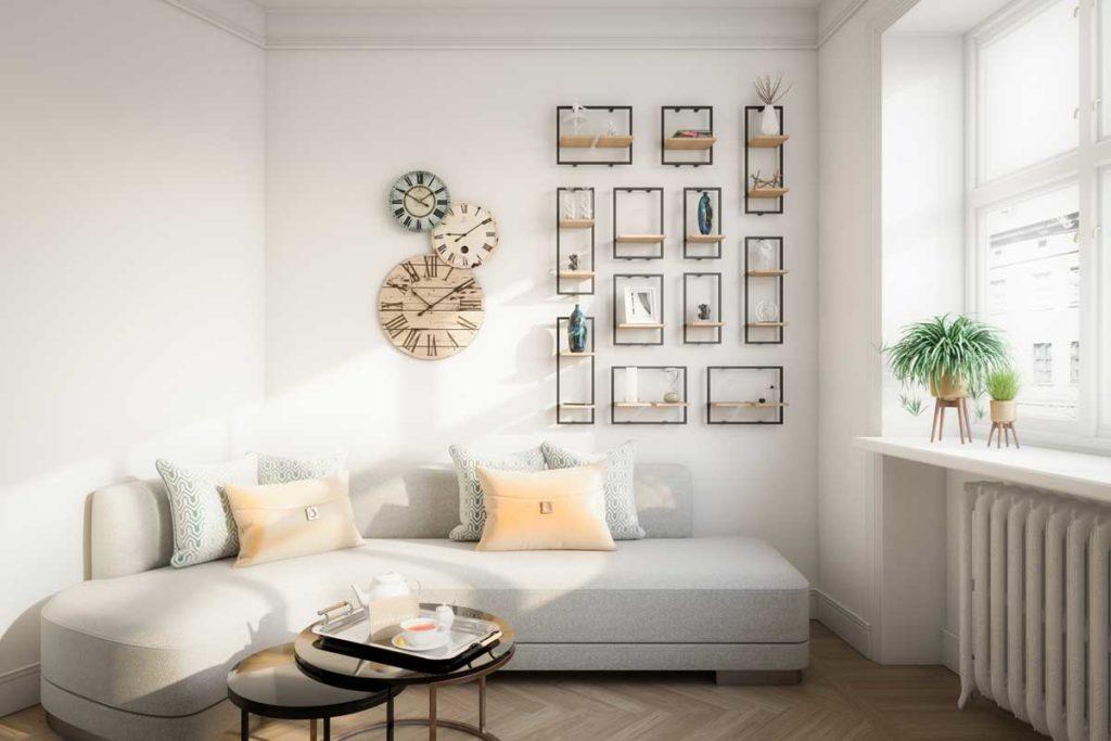 Kısa mobilyalar