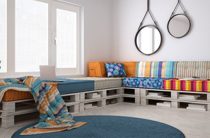 palet-yataklar