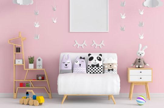 burçlara-göre-çocuk-odası dekorasyonu