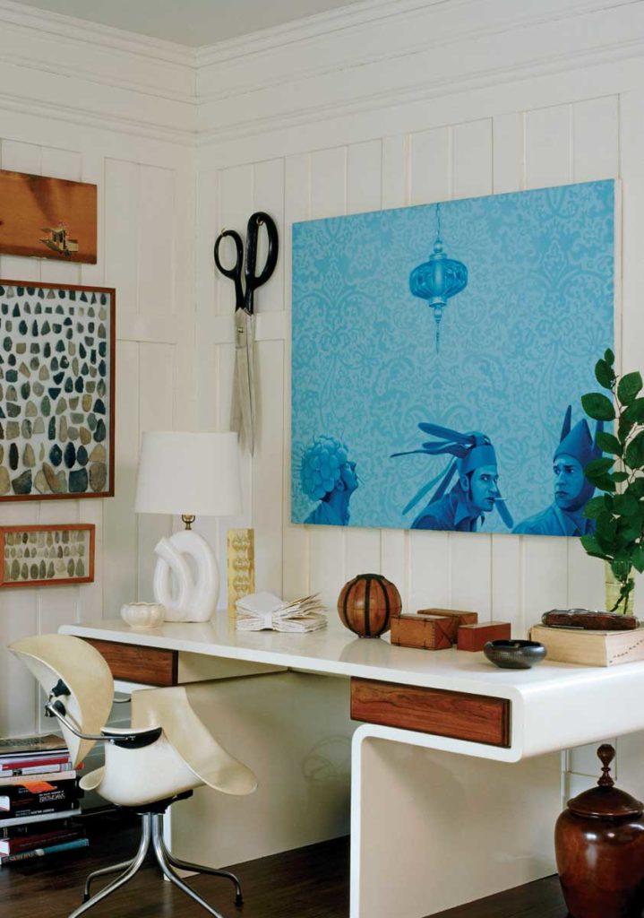 Eklektik Stil Nedir Eklektik Stil Salon Dekorasyonu Puf Noktalari Evim