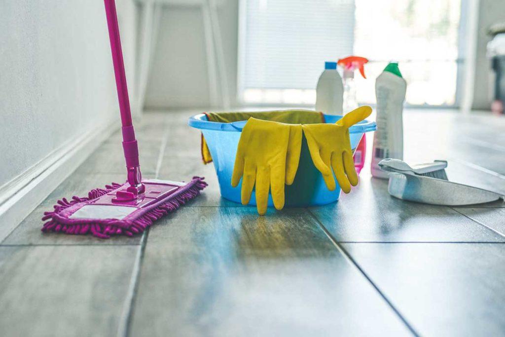 Konmari temizlik