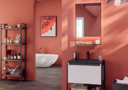 banyoda-düzen