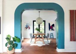 Evinizi boya ile değiştirin! Her şey boyanabilir