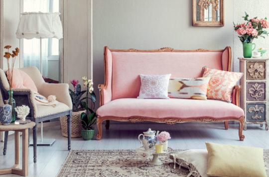 sakinleştiren dekorasyon