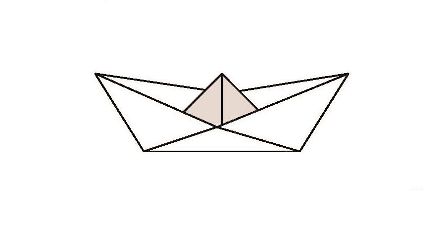 Kağıttan gemi nasıl yapılır