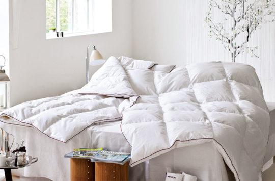 yatak dolgu malzemeleri